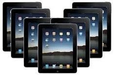 Make The Best of iPad in Your Teaching with This Wonderful Interactive Guide | Edtech PK-12 | Scoop.it