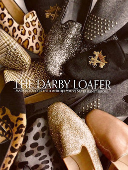Luxberry - Live a Good Life: The Darby Loafer | leading a good life | Scoop.it