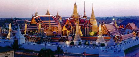 Luxury beauty on the up in Thailand | Cosmetics: When East meets West | Scoop.it