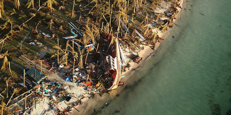 Typhoon Haiyan and Youth - Huffington Post   Malaysian Youth Scene   Scoop.it