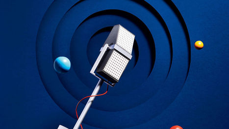 The Future of Media is Podcasting | African media futures | Scoop.it