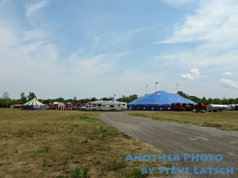 The Circus Comes to Town | Travel Musings and Photography | Scoop.it