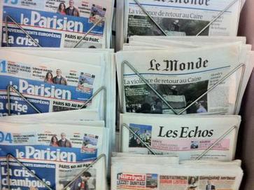 La presse à l'ère numérique : comment ajouter de la valeur à l'information ? | Le Cercle Les Echos | Dans quelles mesures aujourd'hui le journalisme est-il influencé par l'utilisation des outils numériques et leurs nouvelles logiques participatives ? | Scoop.it
