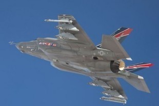 F-35A reaches 'huge milestone' in program development | Aviation & Air Force News at DefenceTalk | Military Tech | Scoop.it