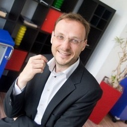 Nouveau directeur pour le MIC de Mons · Regional-IT · Toute l'information sur les startups et les TICs en région Wallonie-Bruxelles   Nouvelles technologies (TIC)   Scoop.it