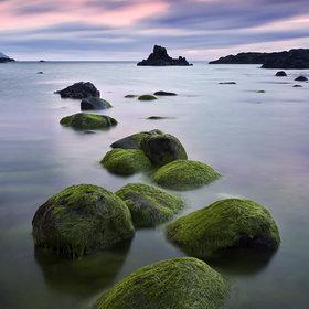 Ballintoy Twilight | Great Photographs | Scoop.it