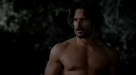 Joe Manganiello Naked in Hot Threesome in True Blood Ep 6×01 | Paris-Confidential | Scoop.it