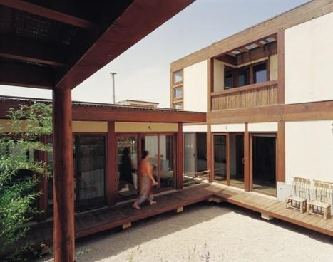 House RNG / The Heder Partnership   Rendons visibles l'architecture et les architectes   Scoop.it