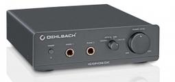 Oehlbach XXL DAC-Ultra Μετατροπέας-Ενισχυτής Ακουστικών - hxosplus.gr | hxos plus | Scoop.it