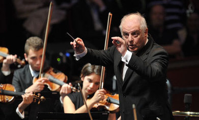 Proms 2013: should classical music concerts be televised? | Classical Music | Scoop.it
