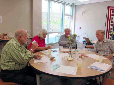 Sarpy museum luncheon takes guests back in time - Omaha World-Herald | museum-relevant | Scoop.it