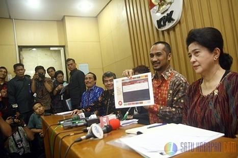 KPK Luncurkan Hasil Survei Pelayanan Publik | Kabar Indonesia | Scoop.it