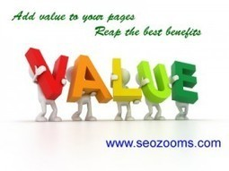 How to list your website for hyper value keywords - SEO Zooms | SEO | Scoop.it