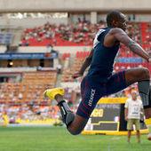 Athlétisme : nouvelle fracture pour Teddy Tamgho   La revue de presse des élèves de 2nde-Semaine B   Scoop.it