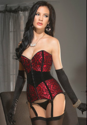 Help For Getting Great Durable Corsets | Selection of Corset and Bustier | Scoop.it