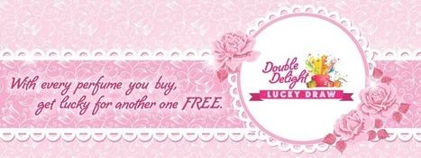 Buy Perfumes Online India, Discounted Shopping Stores for Men, Women - Perfume Crush   Perfume Crush   Scoop.it