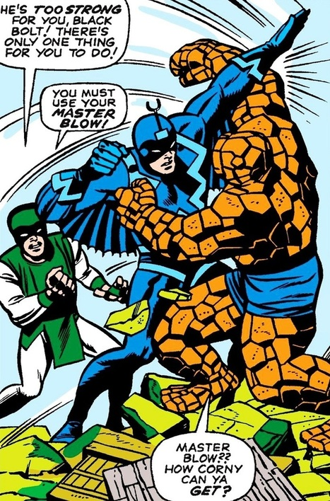 "withgreatpowercomesgreatcomics: Fantastic Four... | Mercalicious, Bitch! Please enjoy. | Jack ""King"" Kirby 