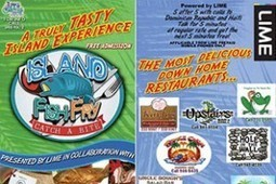 Island Fish Fry - Turks and Caicos Tourism Official Blog | Turks and Caicos Islands | Scoop.it