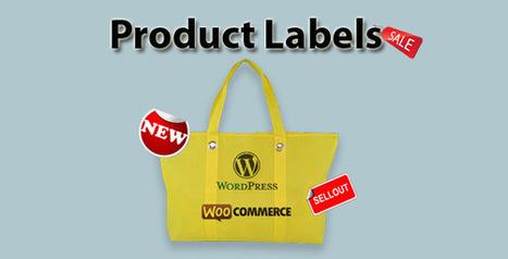 DHWC Product Labels (WooCommerce)   Best Wordpress Plugins   Scoop.it