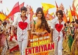 TUNE MAARI ENTRIYAAN song download lyrics - Gunday | Update Masti | Scoop.it