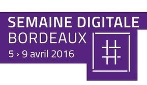 Semaine Digitale 2016 | Monde de la culture 2.0 | Scoop.it