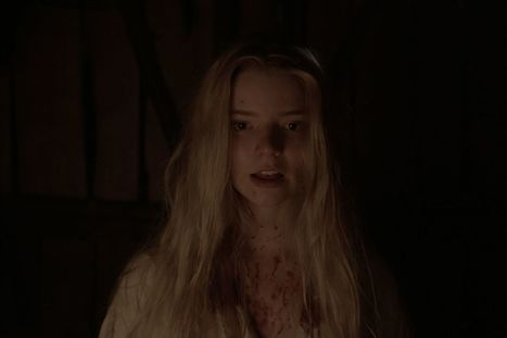 Why satanists have given new horror movie The Witch their endorsement | Satanism | Scoop.it