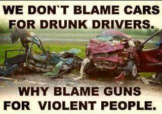 Can you believe they still sell gasoline to potentially drunk drivers? They should BAN CARS right?  LL #2A | Criminal Justice in America | Scoop.it