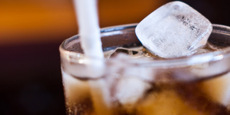Soda Tax Would Reduce Obesity In The UK, Study Shows - Huffington Post | Coca Cola Company et aspartame | Scoop.it
