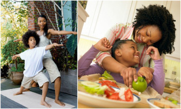 5 Healthy Living Tips You Could Learn From A Kindergartener   Healthy   Scoop.it