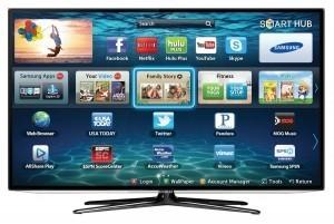 Samsung UN46ES6100 46-Inch 1080p 120Hz Slim LED HDTV 36% Off | Furor Group | Gorgeous Gadgetry | Scoop.it