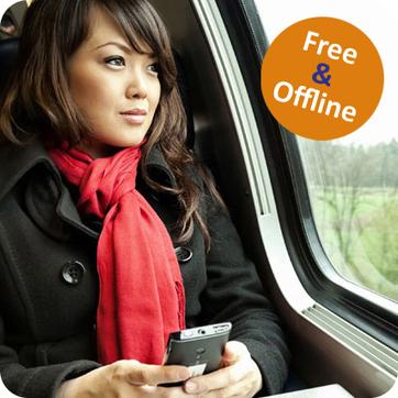 Free & offline Rail Planner App! | Gestión Turística | Scoop.it