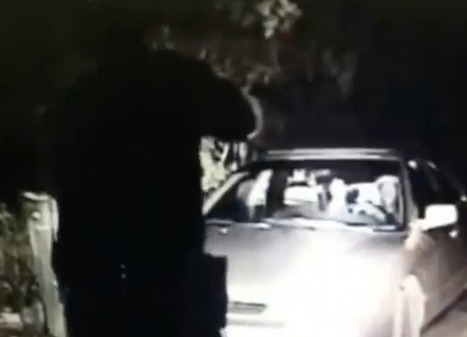 DASHCAM: Officer Shoots Suspect in Car - Calibre Press | Police Problems and Policy | Scoop.it