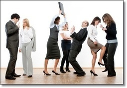 Methods For Conflict Solutions In The Workplace   Online Debate   Scoop.it