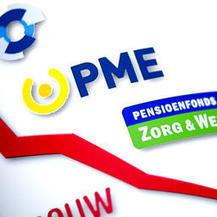 Grote pensioenfondsen korten definitief | MKB nieuws Arbeidsvoorwaarden | Scoop.it