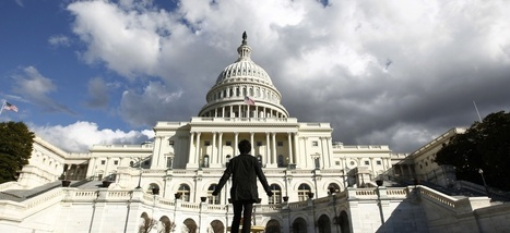 Les think tanks de Washington fonctionnent plus comme des lobbys que comme des centres de recherche indépendants   Intelligence Economique jl   Scoop.it
