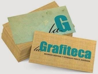 Más de 100 acciones de Photoshop para crear una papelería corporativa completa | Diseño creativo | Scoop.it