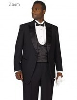 Male Modeling 101 - Tuxedo | MALE MODELING TIPS | Scoop.it