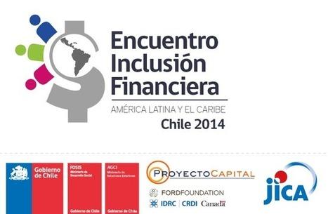 Presentación Foro Inclusión Financiera   Inclusion Financiera en Latinoamerica   Scoop.it
