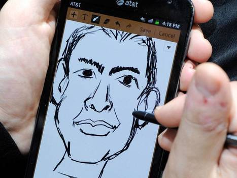 Draw Something: Hit app heads for TV screens   Marketing on social platforms   Scoop.it