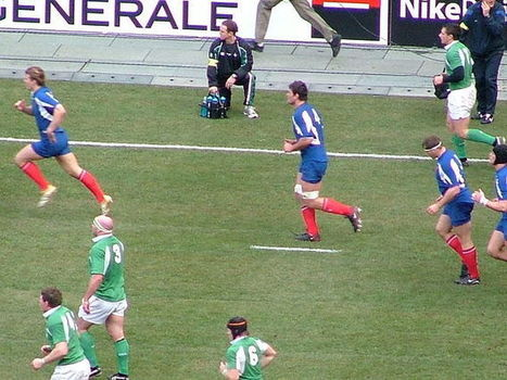 Top 6 Sports Played in France | tourismclue | Scoop.it