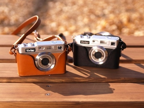 Leica look-alikes | Photography Gear News | Scoop.it