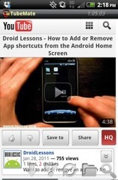 Dupe Lords: How to download video from youtube in android | ihsangamerz | Scoop.it