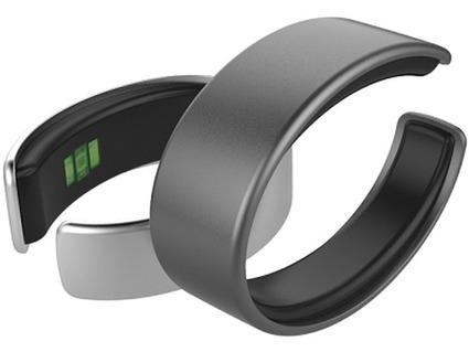Airo : un bracelet connecté pour mesurer le str... | Mapharma | Scoop.it