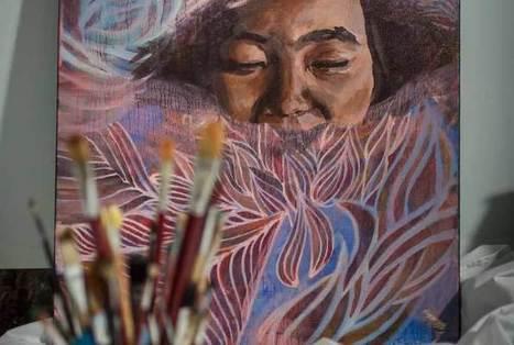 L'art contemporain à Siem Reap | Le Cambodge, autrement | Scoop.it