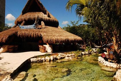 Xplor Adventure Park in the Riviera Maya | The Joy of Mexico | Scoop.it