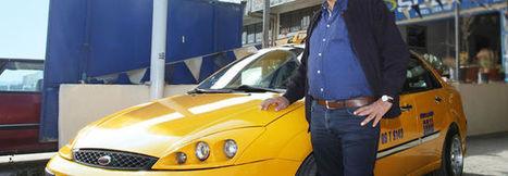 LPG'li taksi 7 yılda 1 milyon kilometre yaptı - Oto Haberleri - Otoneo.com   İndirimli otomobiller   Scoop.it