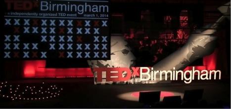 TEDx Birmingham: Call the police on cybercrime - TechRepublic | CyberCrimes | Scoop.it