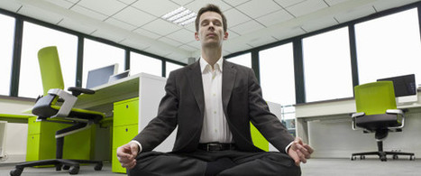 What's It Like to Take Google's Mindfulness Training?   MINDSCIENCE   Scoop.it