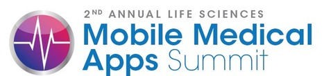 Ad: Special Offer for Mobile Medical Apps Summit - Save $300 | Pharma Marketing News, Views & Events | Scoop.it