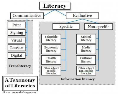New Information Literacy versus Transliteracy – Stephen's Lighthouse | Nursing Education | InformationFluencyTransliteracyResearchTools | Scoop.it